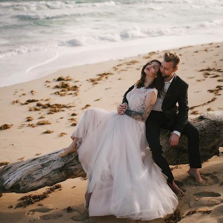 Wedding photographer Aleksey Raevskiy (free4photo). Photo of 10.02.2018