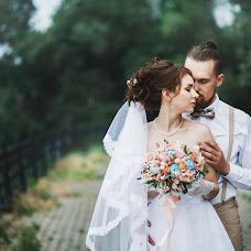 Wedding photographer Sergey Mulyar (mulyar). Photo of 09.09.2017