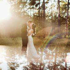 Bröllopsfotograf Aleksandr Korobov (Tomirlan). Foto av 10.11.2014