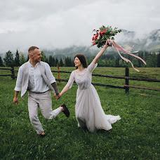 Wedding photographer Oleksandr Nesterenko (NesterenkoPhoto). Photo of 19.05.2018