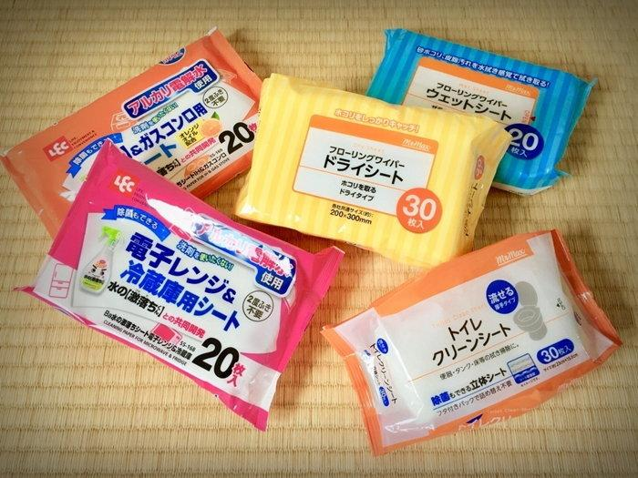 """""""กระดาษชำระ"""" ในประเทศ ญี่ปุ่น"""