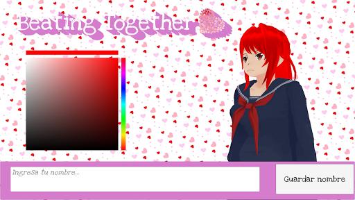 Beating Together - Visual Novel screenshots 6