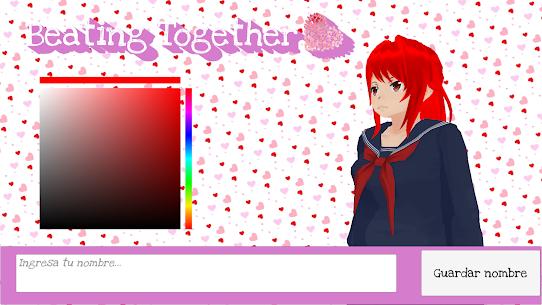 Beating together -Visual novel 6