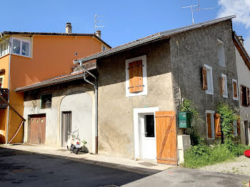 maison à Collonges-sous-Salève (74)