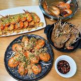 饗受吃蝦料理