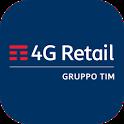 4G Retail, Gruppo TIM icon
