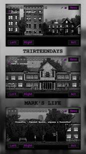 MARK'S LIFE 2