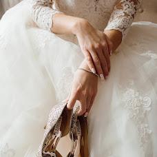 Wedding photographer Aleksandr Sirotkin (sirotkin). Photo of 02.09.2018
