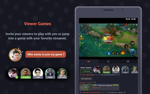 Omlet Arcade - Stream, Meet, Play 1.35.1 screenshots 12