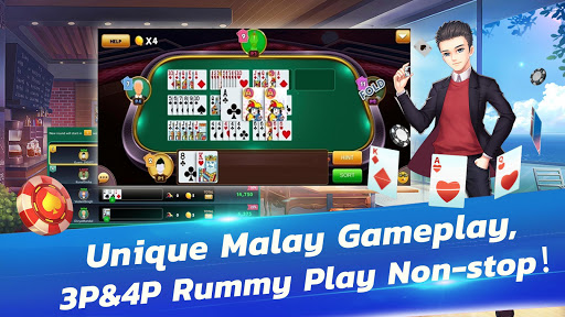 Royal Rummy apkmr screenshots 1