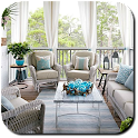 Patio Ideas icon