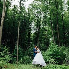 Wedding photographer Taras Nagirnyak (TarasN). Photo of 20.06.2017