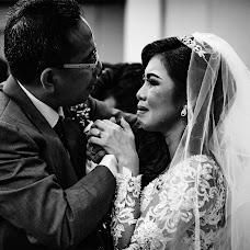Wedding photographer Adi Prabowo (adiprabowo). Photo of 02.06.2018