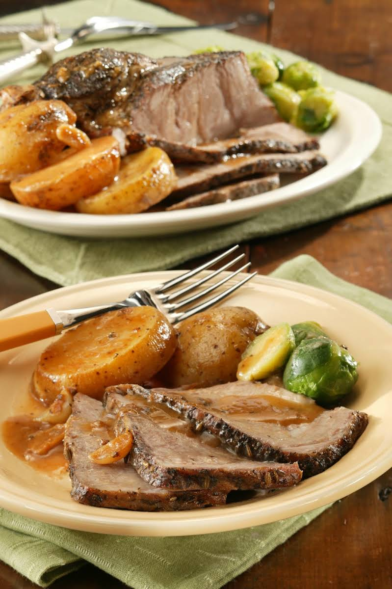 10 Best Boneless Beef Shoulder Roast Recipes