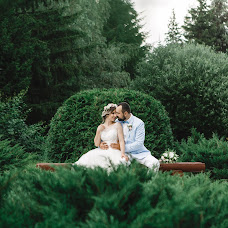 Wedding photographer Denis Misko (misko). Photo of 23.12.2017