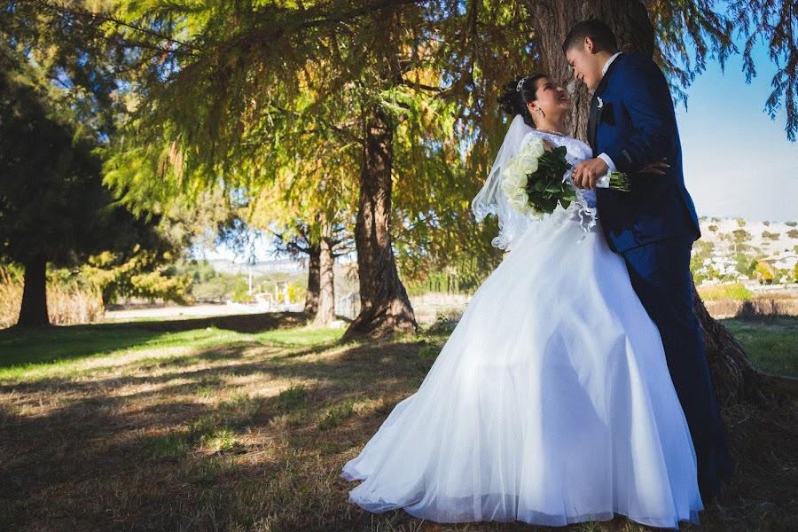 Fotógrafo de bodas Ulisces Tapia (UliscesTapia). Foto del 16.01.2017