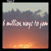 Six Million Ways To Jam (Special Edition)