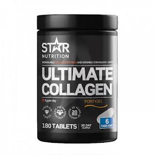 Star Nutrition Collagen