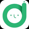 오누이 - 수학질문,문제풀이과외앱 icon