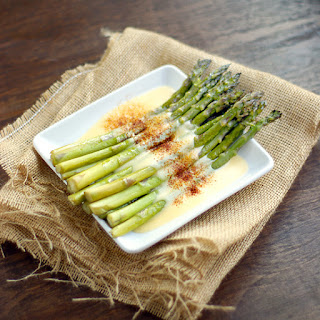 Low Calorie Asparagus Sauce Recipes