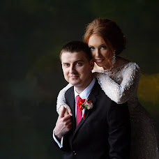 Wedding photographer Vladimir Shumkov (vshumkov). Photo of 12.06.2017