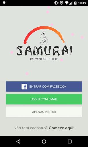 Samurai JF