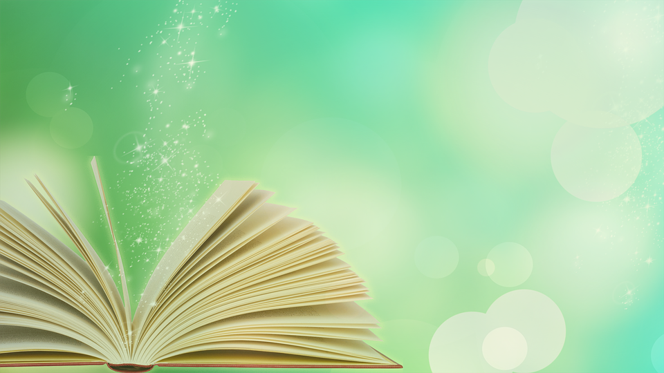 Free photo: Book, Star, Open Book, Magic, Read - Free Image on ...