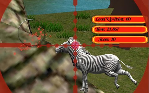 ANIMAL HUNTER 2017 3D screenshot 4