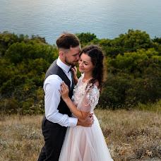 Wedding photographer Valeriy Skurydin (valerkaphoto). Photo of 05.09.2018