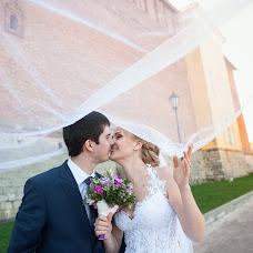 Wedding photographer Aleksey Ivanov (alexeyivanov). Photo of 17.05.2014