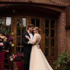 Wedding photographer Alina Od (alineot). Photo of 30.06.2018