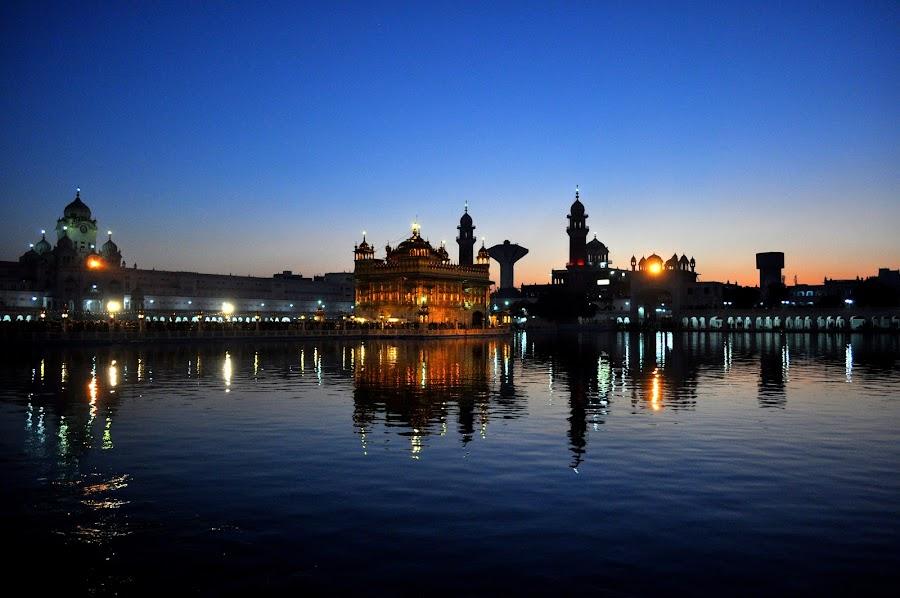 by Parvesh Rana - Buildings & Architecture Public & Historical