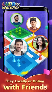 Ludo World-Ludo Superstar 2