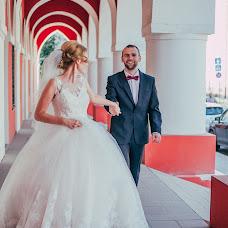 Wedding photographer Lyubov Chistyakova (luchistyakova). Photo of 20.09.2018