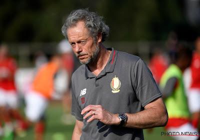"""Michel Preud'homme over het vertrek van Agbo en Kosanovic: """"We kunnen de transfersom gebruiken"""""""