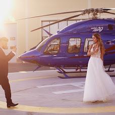 Wedding photographer Lyubov Nezhevenko (Lubov). Photo of 29.06.2018