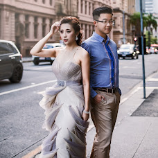 Wedding photographer Alex Huang (huang). Photo of 19.05.2017