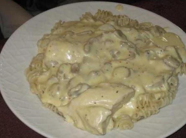 Creamy Italian Chicken Recipe