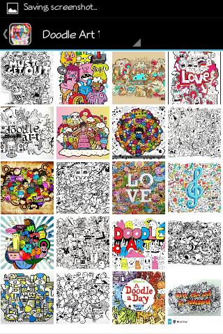 免費下載遊戲APP|Doodle Art Ideas app開箱文|APP開箱王