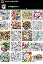 Doodle Art Ideas - screenshot thumbnail 02