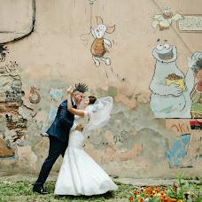 Wedding photographer Tanya Raciborskaya (coldsun). Photo of 21.02.2018