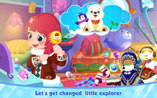 玩免費教育APP|下載艾米莉的極地大冒險 app不用錢|硬是要APP