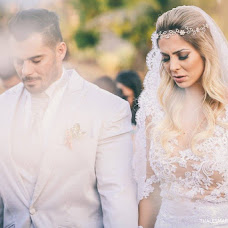 Wedding photographer Thales Marques (Thalesfotografia). Photo of 07.09.2017