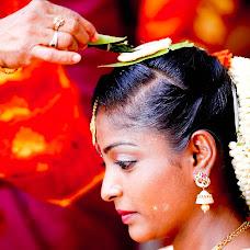 Wedding photographer Sujith Kumar (incognitoframes). Photo of 12.05.2016