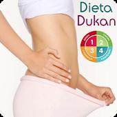 Dieta Dukan melhorada