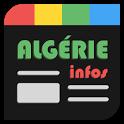 Algérie infos icon