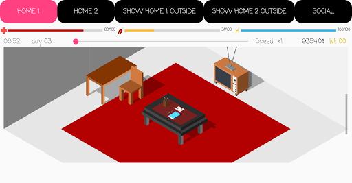 Life Simulator 1.3.1 screenshots 2