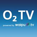o2 TV powered by waipu.tv – Live TV Streaming icon
