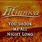 You Shook Me All Night Long (feat. Quentin Cornet)