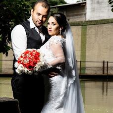 Wedding photographer Nathan Rodrigues (nathanrodrigues). Photo of 02.12.2015